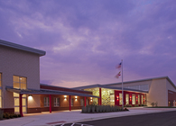 Red Pump Elementary School