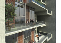 SKY CONDOS 2011 - ARQUITECTUM