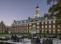 Mullins Hall at Boyce College, Louisville, KY