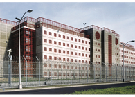 George R. Vierneo Center, Rikers Island, New York