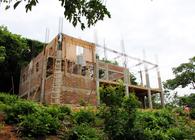 Hill House - Nicaragua