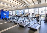 Seton Hall University Wellness Center