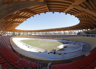 NEW VELODROME IN YEREVAN