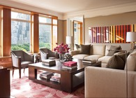 Central Park West Apartment