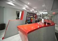 Roy Teeluck Salon
