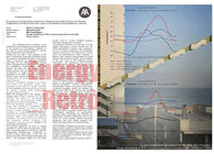 Energy Retrofitting of 1970's Social Housing Stock in northern Italy