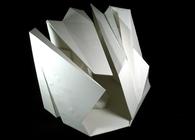 Folding Stationary Propylaeum
