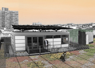 Solar Roofpod