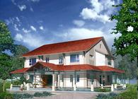 Lai Thieu Villa