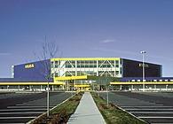 IKEA Retail Store