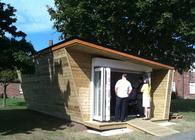 Eco Hut