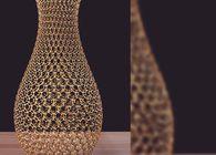 Vase Skeleton Concept