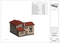 2 Story Residence