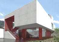 M404 House
