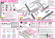 Winner, Moorabbin Junction 'Street 14' Urban Design Competition