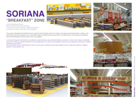 SORIANA BREAKFAST ZONE