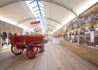 Robinsons Brewery Visitor Centre