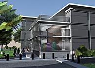 90 Windsor Street Community Center