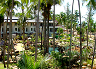 J. W. Marriott Phuket