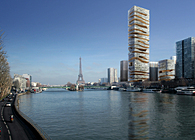 Grenelle tower