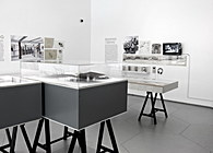 Radical Shifts Exhibition: Reshaping the Interior at Parsons, 1955-1985