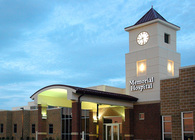 Memorial Hospital