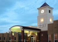 Memorial Hospital