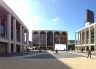 Lincoln Center for the Performing Arts - Roof Replacements and Facade Investigations