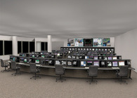 T.D. Waterhouse Data Command Center