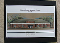 Macon County Welcome Center