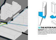 The Astor Place Project