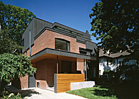 Cedarvale Residence