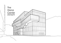 Case Study: Diana Center, Weiss/Manfredi
