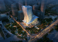 Yantai Finance Tower