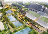 Erasmus University Campus