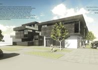 Net Zero Co-housing