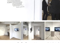 Gallery Exhibition Design