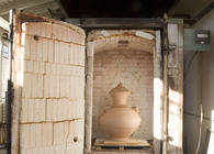 the Kiln