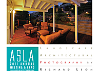 Landscape Architectural Photography: Sample Portfolio