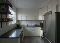 Santa Monica Kitchen/Bath Renovation
