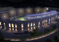 Memorial Stadium Renovation, University of California Berkeley