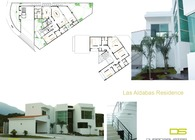 Las Aldabas residence