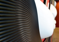 Zipp Display Wall