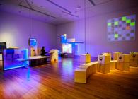 """IKD Exhibition Design Transcends """"Just Background"""""""
