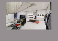 retail store-milan