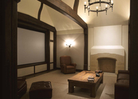 Bel Air Estate Home Theater