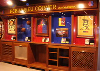 Barcelona Football Club Museum