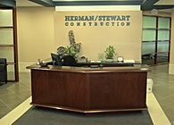 Herman Stewart Corporate Headquarters