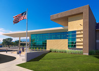Fontana Courthouse Expansion