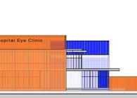 University Hospital eye Clinic